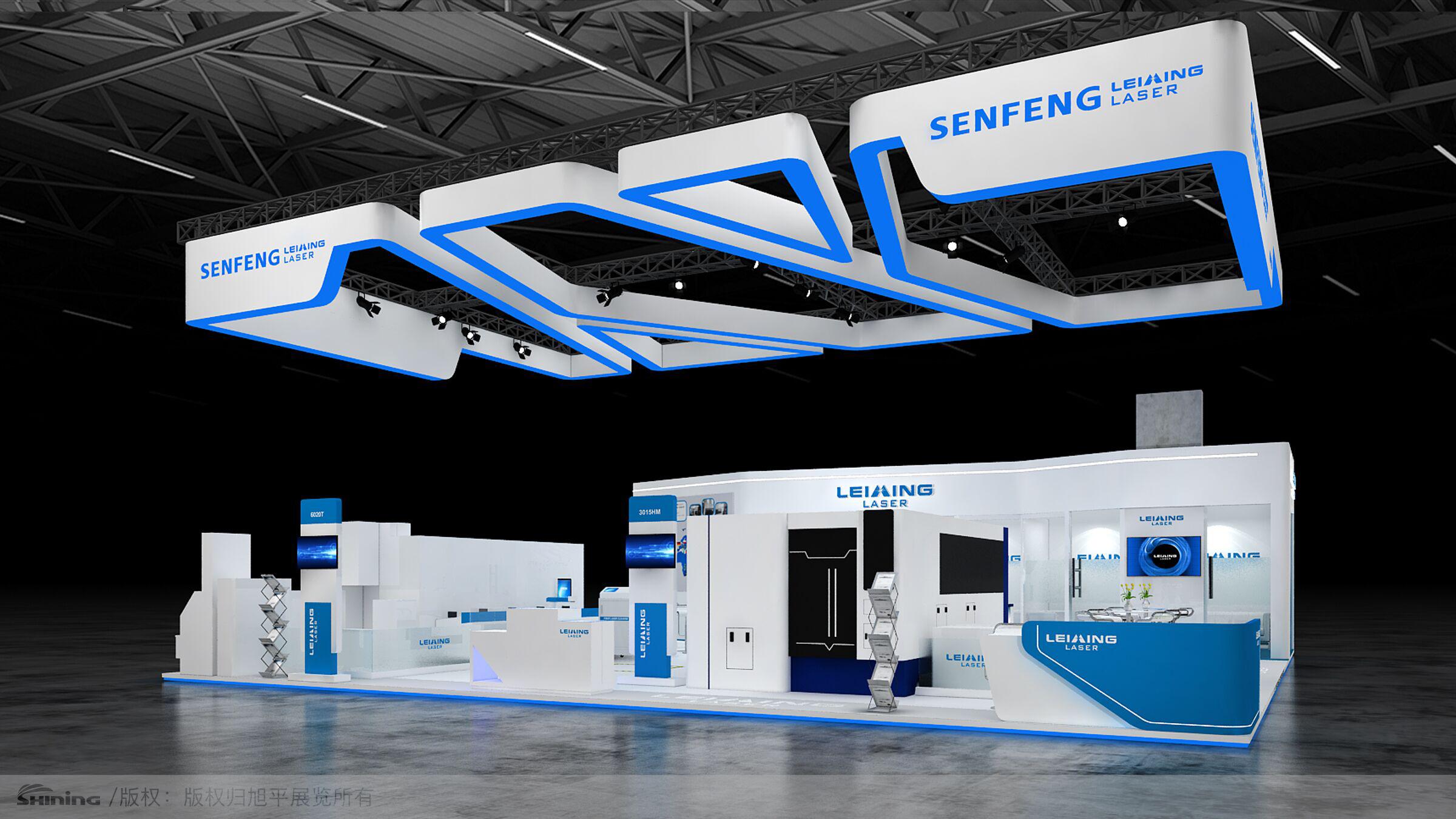 SENFENG-LEIMING-ЛАЗЕР